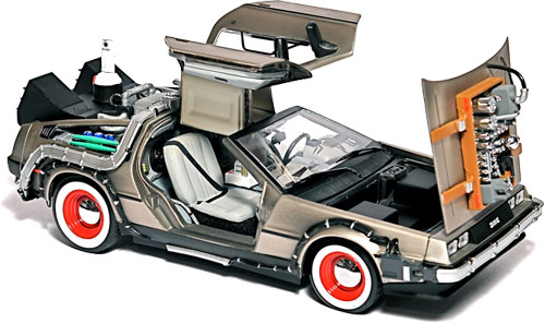 Buy New Delorean Car