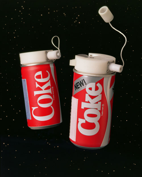 Can Astronauts Drink Soda In Space
