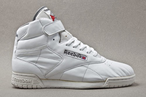 all reebok shoes ever made