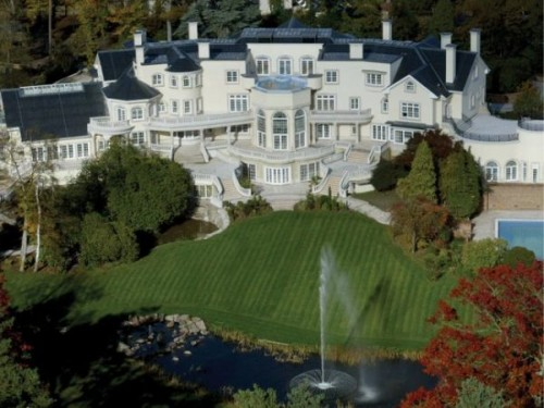 The most expensive country house in the uk for Most expensive mansion in the world for sale