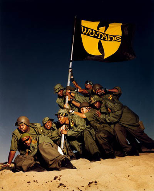 Wu Tang Needs An Intern