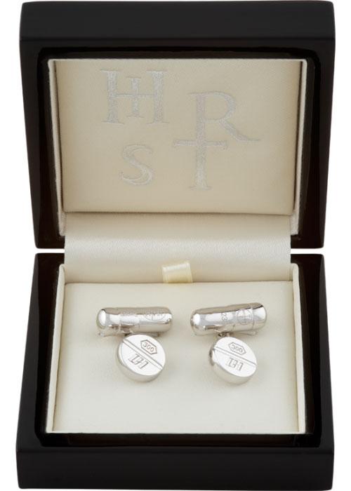 Sterling Silver Best Friend Rings