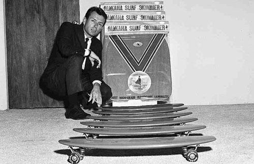Skate, historia, skaters y peliculas.