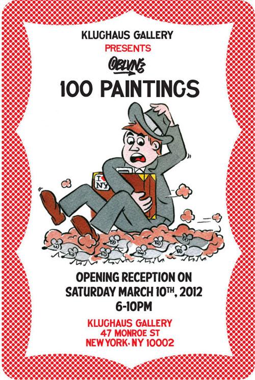 Art Openings Sf La Ny