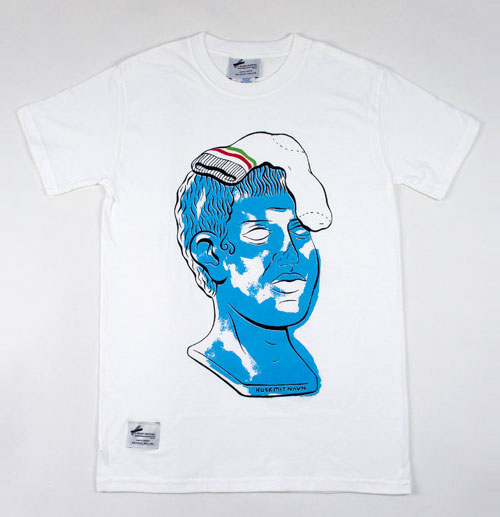Artist Designed Tee Shirts For Cyber Monday