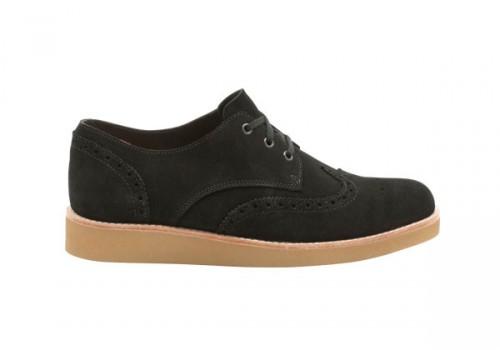 Shoes Clarks Women Black