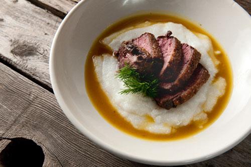 Best Canada Goose Recipes