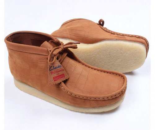 Clarks Shoes Wallabees Women