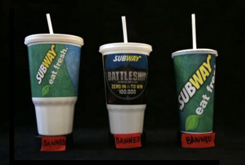 From the NYC Soda Ban Hearing: The Best Arguments For and Against