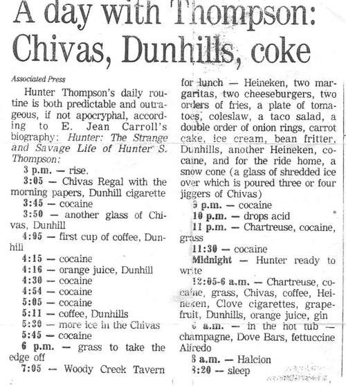 chivas-dunhill-coke-hunter-s-thompson