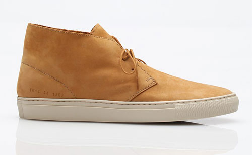 common-projects-suede-chukka