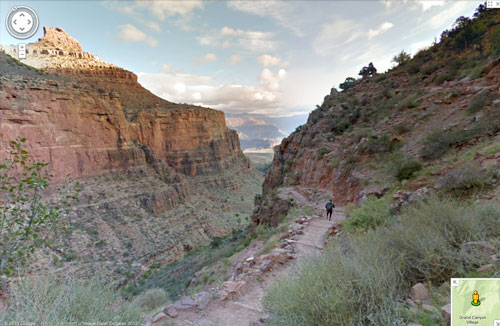 google-street-view-grand-canyon
