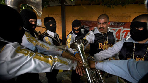narco-culturas