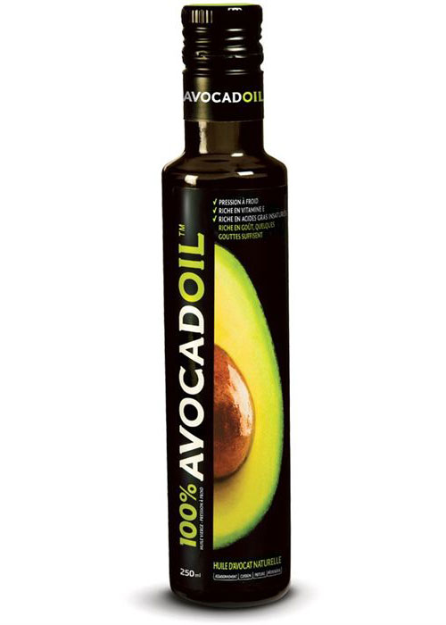 avocadoil