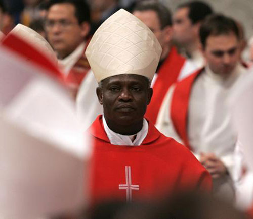 black-pope-betting-peter-turkson