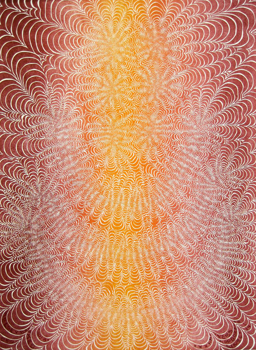 kelsey-brookes-triple-happiness-2013-limited-edition-print-blood-orange-sunset