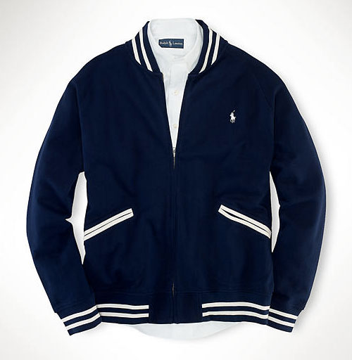 polo-mesh-baseball-jacket