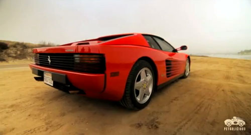 testarossa