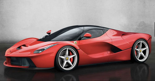 ferrari-la-ferrari