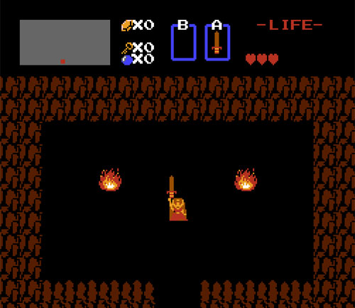 zelda-saving-zelda