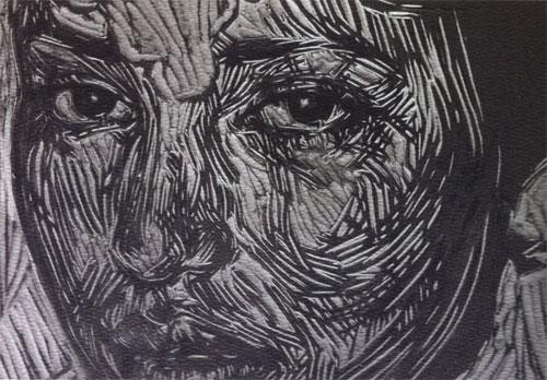 Silvia-elena-face-print