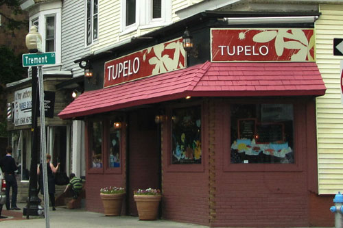 Tupelo-cambridge