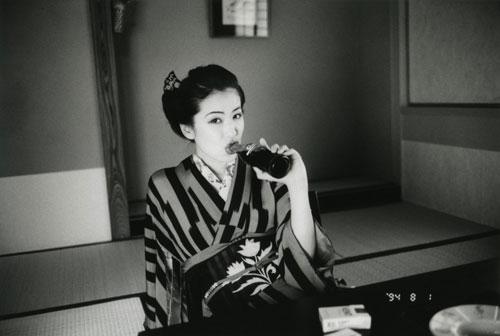 Nobuyoshi Araki Shirt Nobuyoshi Araki