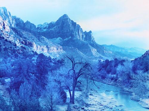 david-benjamin-sherry-winter-storm-in-zion-canyon-zion-utah-2013