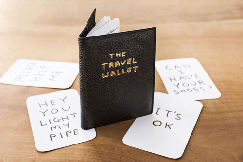 david-shrigley-travel-wallet