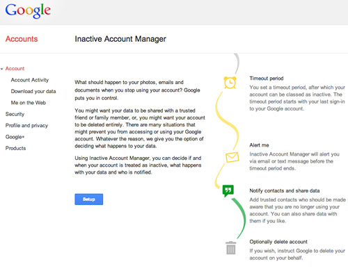 google-inactive-death
