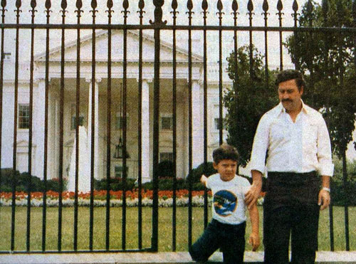 pablo-escobar-white-house