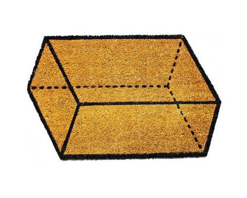 parallelogram-doormat