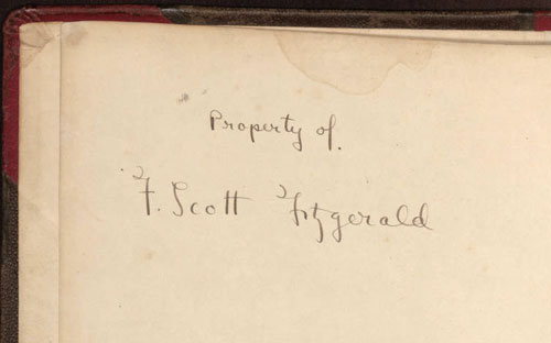 property-f-scot-fitzgerald