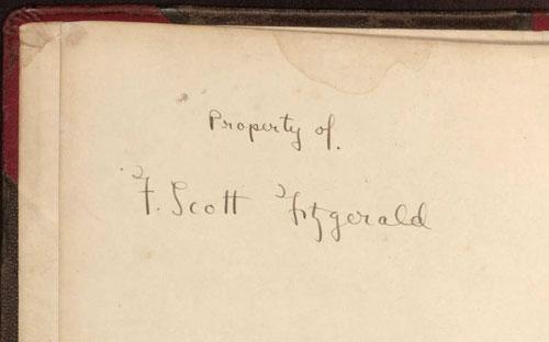 property-f-scot-fitzgerald