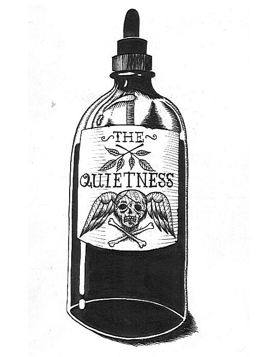 the-quietness