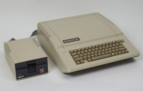 Prototype-Apple-IIGS-Computer