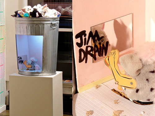 Jim-Drain-Furby-Trash-Can-andrew-jeffrey-wright-barry-mcgee