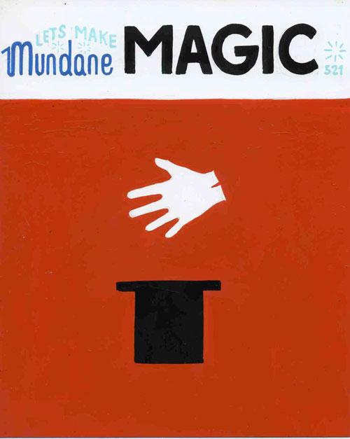 mundane-magic