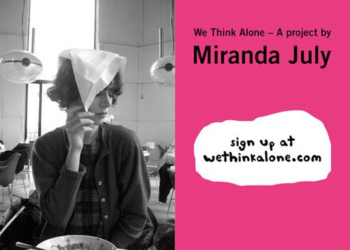 we-think-alone-miranda-july