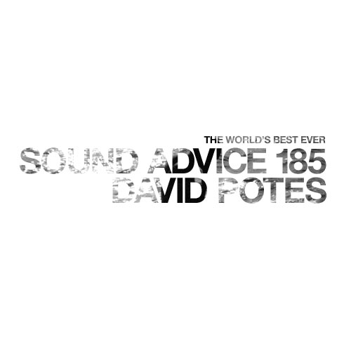david-potes-sound-advice