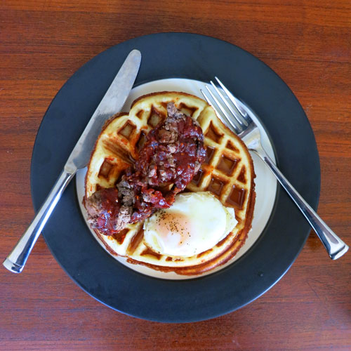 korean-fried-chicken-waffle