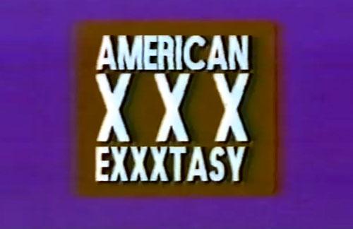 xxxstasy