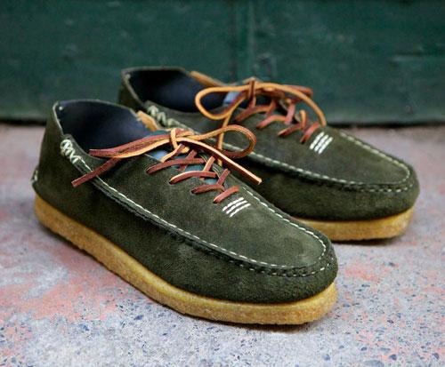 Olive Adidas Shoes