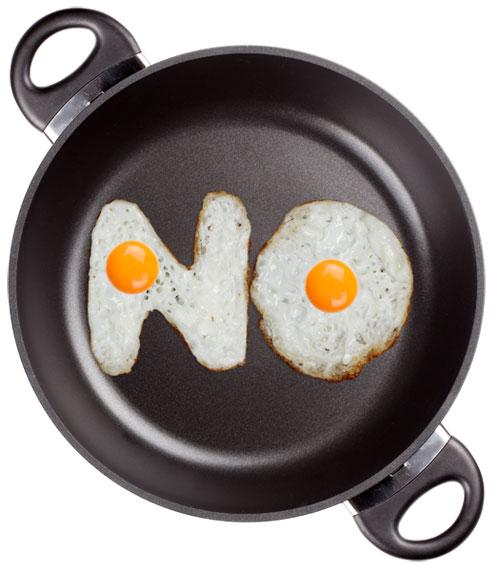 Eggs-font