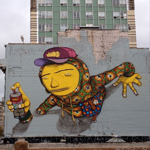 gemeos-luggage-store