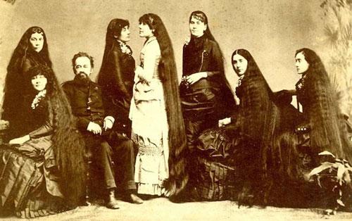 seven-sutherland-sisters-models