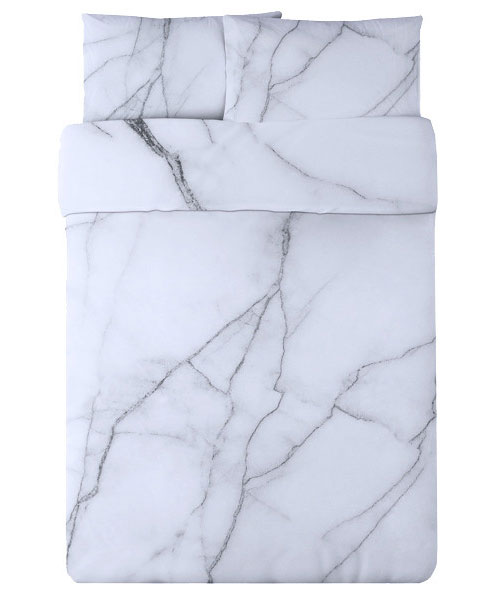 white-marble-duvet-set