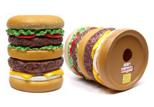 burgerstool