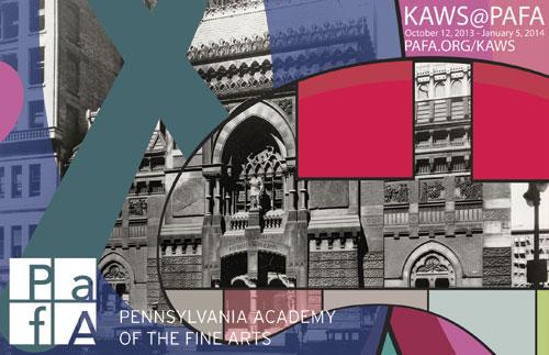 kaws-pafa-flier
