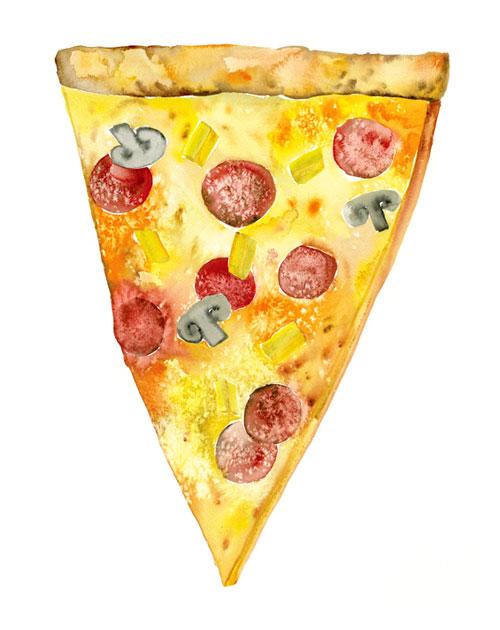 david-choe-loaded-pizza-print